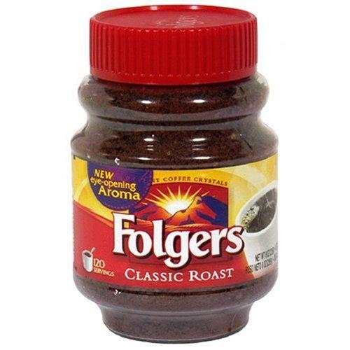 folgers-classic-roast-coffee-instant-coffee-226g