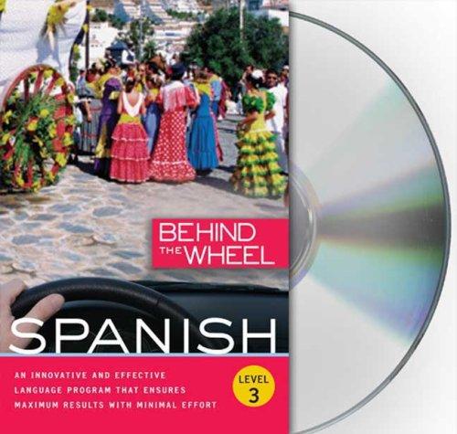 Behind the Wheel - Spanish 3 (Behind The Wheel Spanish compare prices)