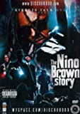 echange, troc Nino Brown Story: Lil Wayne [Import USA Zone 1]
