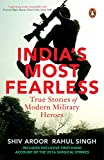 #7: India's Most Fearless: True Stories of Modern Military Heroes