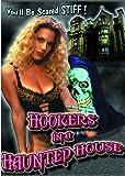 echange, troc Hookers in Haunted House [Import Zone 1]