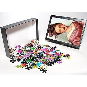 Photo Jigsaw Puzzle of CLARA SCHUMANN (1819-1896). German pianist and composer. Mrs. Robert Schumann from Granger Art on Demand