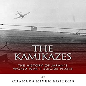 The Kamikazes Audiobook