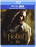 El Hobbit: La Desolaci�n De Smaug (BD 3D + BD 2D + Copia Digital) [Blu-ray]