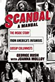 img - for Scandal: A Manual book / textbook / text book