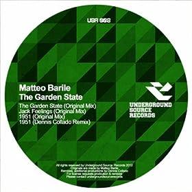 The Garden State Matteo Barile Musica Digitale