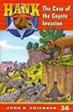 img - for The Case of the Coyote Invasion (Hank the Cowdog (Quality)) book / textbook / text book