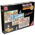 Wasgij Original Collector's Box Jigsa...