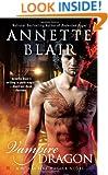 Vampire Dragon (A Works Like Magick Novel)