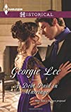 A Debt Paid in Marriage (Harlequin Historical)