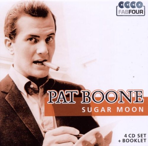 Pat Boone - Sugar Moon - Zortam Music