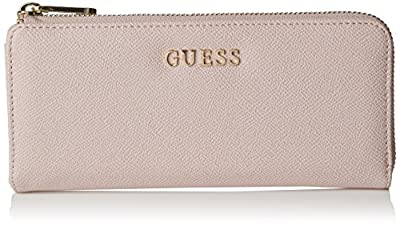 Guess Isabeau Zip It Up Wallet, Porte-monnaie femme