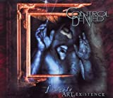Fragile Art of Existence Extra tracks, Original recording remastered Edition by Control Denied (2010) Audio CD