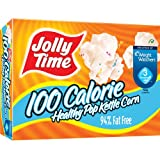 51hczM4%2B9NL. SL160  Jolly Time Minis Healthy Pop Kettle Corn Microwave Popcorn, 4 Count Boxes (Pack of 12)