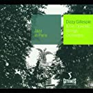 Collection Jazz In Paris - Dizzy Gillespie And His Operatic Strings Orchestra - Digipack