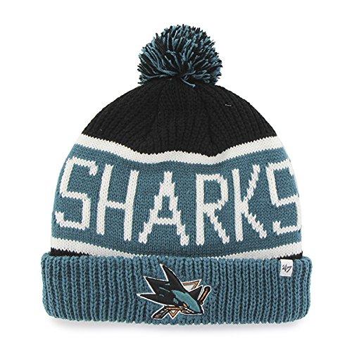 San Jose Sharks Teal Cuff