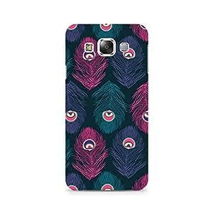 G-STAR GS-P309NIGE5 back case for Samsung E5