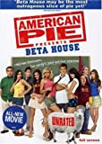American Pie Presents: Beta House [DVD] [2008] [Region 1] [US Import] [NTSC]