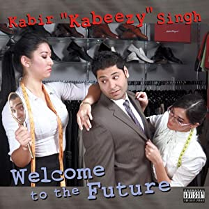 Welcome to the Future | [Kabir Singh]