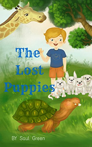 Saul Green - The Lost Puppies