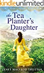 The Tea Planter's Daughter (The India...