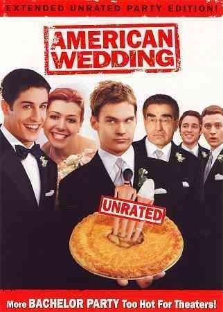 January Jones American Reunion American Wedding - Extended
