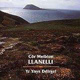 Cor Meibion Llanelli Yr Ynys Ddirgel