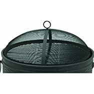 Replacement Fire Pit Cover-22.4X6.7 FIRE PIT COVER