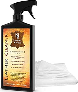 Amazon Leather Cleaner The Best Leather Care