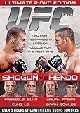 UFC 139: Shogun vs Hendo [DVD]