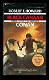 Black Canaan (0425037118) by Robert E. Howard