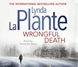 Lynda La Plante Wrongful Death