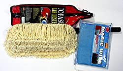 Jopasu Car Care Small Combo Pack