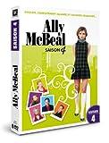echange, troc Ally McBeal - Saison 4