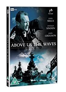 Above Us the Waves [Region 2]