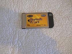 Belkin F8T002 Bluetooth PC Card