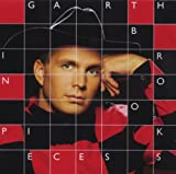 Songtexte von Garth Brooks - In Pieces