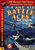 img - for G-8 and His Battle Aces #1 October 1933 book / textbook / text book