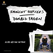 Eminent Hipsters | [Donald Fagen]