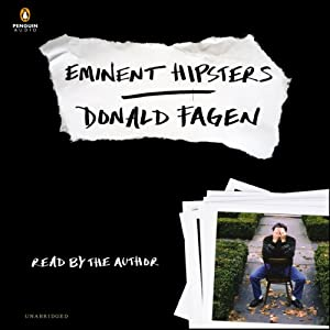 Eminent Hipsters Audiobook