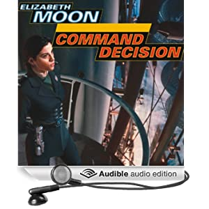 Command Decision: Vatta's War, Book 4 (Unabridged)
