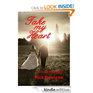 Take My Heart (Sample) Rick Bennette