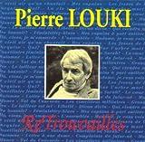 Songtexte von Pierre Louki - Retrouvailles