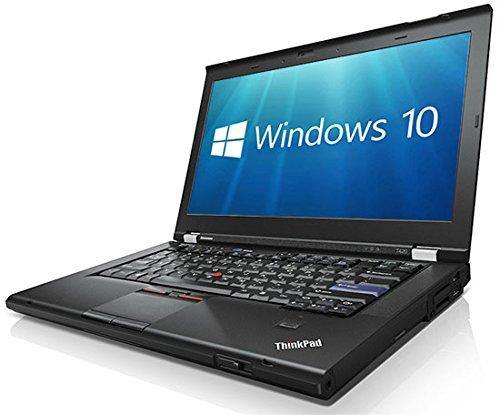 Lenovo thinkpad t420 i5 2520m 25ghz 8gb webcam windows 10 professional 64 bit certified refurbished