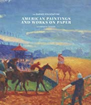 Free American Paintings and Works on Paper in the Barnes Foundation Ebook & PDF Download