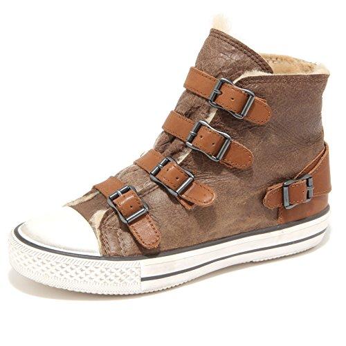 64594 sneaker senza scatola (whitout box) scarpa bimbo shoes kids montone [32]