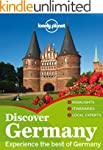 Lonely Planet Discover Germany (Trave...