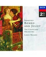 Prokofiev: Romeo & Juliet (2 CDs)