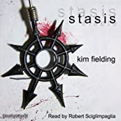 Stasis: Ennek Trilogy, Book 1 | [Kim Fielding]
