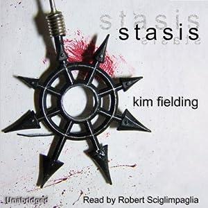 Stasis: Ennek Trilogy, Book 1 | [Kim Fielding]